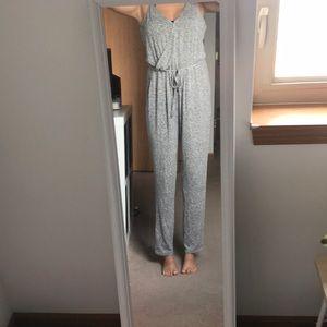 Express jumpsuit